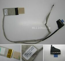 LCD Screen Cable For Acer Aspire 4752 4551G 4741 4741G D640 Laptop 50.4GW01.024