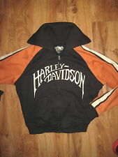 Harley Davidson Riding Jacket (Women Medium)