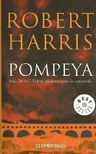 POMPEYA Best Seller Spanish Edition - Harris, Robert - Mass Market Paperback