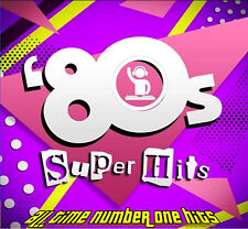 Dj Video Mix-  The 500 Number 1 of The 80s - Definitive Collection/25 Dvd/Part 2