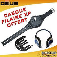 Bracelet XP Deus + Kit Jack + Offert Casque XP FX-02