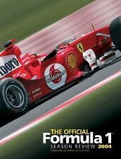 The Official Formula 1 Season Review 2004-ExLibrary