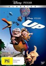 UP : NEW 2009 Movie Pixar DVD