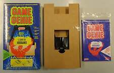 Gioco Game Console NINTENDO NES Trucchi Cheets - GAME GENIE - Gamegenie - Galoob