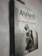ASSASSIN'S CREED - LA CROCIATA SEGRETA - MONDADORI COMICS - COMPRO FUMETTI SHOP