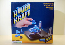 Hoverkraft Levitating Construction Challenge (NEW) 3d Balancing Hover Game