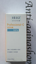 Obagi Professional-C 10% Serum 30ml/1 oz Brand new and sealed