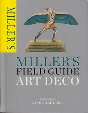 Art Deco BRAND NEW BOOK by Judith Miller (Paperback, 2014)