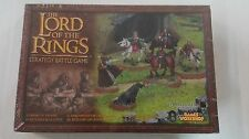LORD OF THE RINGS STRATEGY BATTLE GAME - SCOURING OF THE SHIRE - NUOVO SIGILLATO