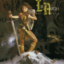 Metal Queen - Lee Aaron (1996, CD NIEUW)