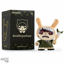 "Sylvie 3"" Dunny By Double Parlour - Kidrobot Brand New Sealed Figure"
