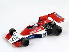 Spark Model 1:43 S1733 Tyrrell 007 #15 South African GP 1976 NEW