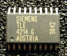 3x tle4214g intelligent double Low-side switch 2x0.5a, siemens