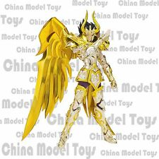 Metal Club Mc Saire Saint Seiya Cloth Myth EX Capricorn Shura God Soul of Gold
