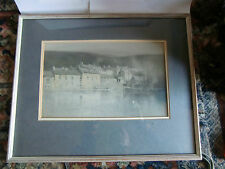 Arthur Tucker 1865 - 1929 Original Watercolour 13 x 8 inches