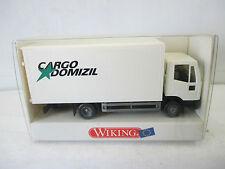 Wiking 1/87 425 02 Pritschen-LKW (IVECO EuroCargo)  WS3840