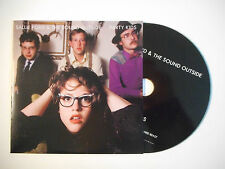 SALLIE FORD & THE SOUND OUTSIDE : PARTY KIDS ♦ CD SINGLE PORT GRATUIT ♦