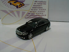"Herpa 345590 # Mercedes-Benz C-Klasse T Baujahr 2006 in "" schwarz "" 1:87"