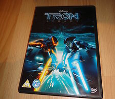 Tron - Legacy (DVD, 2011) Disney