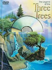 The Legend of the Three Trees, Nelson, Thomas, Good Book