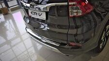 Honda CR-V  2013-2015  EDELSTAHL LADEKANTENSCHUTZ - Profiliert  + Abkantung