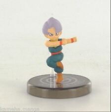Dragon Ball Z DBZ KAI Figurine Figure Gashapon Full Color TRUNKS