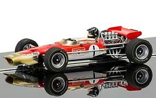 Scalextric Legends Team Lotus 49 - Graham Hill C3701A NEW in Presentation Box
