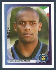PANINI UEFA CHAMPIONS LEAGUE 2007-08- #167-INTER-MAICON
