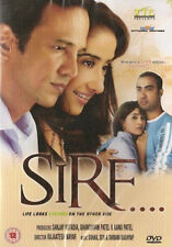 SIRF - DVD - REGION 2 UK