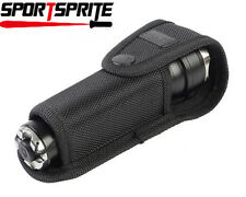 Flashlight Holster/Pouch fit for NexTorch P6A myTorch RC 18650 T9 TA3 TA4 GT6A D