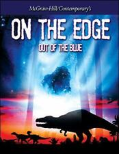 Out of the Blue: Student Text (On the Edge)