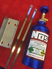 Artificial Nos Expansion Bottle Nitrous Oxide Streetfighter GSXR R1 Bandit Tank