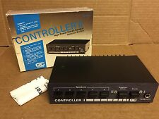 Controller 2 GC Electronics  2:5 Speaker Selector Switch Distributor