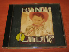 "Randy Newman CD "" LAND OF DREAMS "" Reprise"