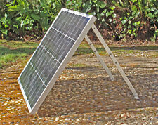 Solar Panel Adjustable Tilt Mount for RV's, Roof and Ground Mounting (No Panel)