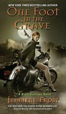 One Foot in the Grave Night Huntress, Book 2 - Frost, Jeaniene - Mass Market Pap