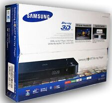 Samsung BD-H6500 3D Smart Blu-Ray / DVD Player HD1080 - New Other - Original Box