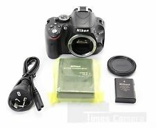 Nikon D5100 16MP APSC DSLR Camera Body Only, F Mount