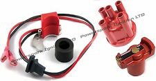 Electronic Ignition with Distributor Cap & Rotor Ford Pinto for Bosch 1pc RH