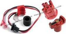 Encendido Electrónico Con Tapa Del Distribuidor & Rotor Para Bosch 1pc Rh Ford Pinto