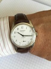 Introvabile Orologio Carica Manuale Felser's Unitas cal. 6380  swiss made watch