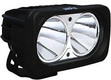 Vision X Dual Optimus Prime Series LED Black Driving Light 60 Deg Beam 20 Watt