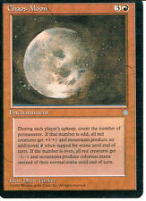 MAGIC THE GATHERING ICE AGE RED CHAOS MOON