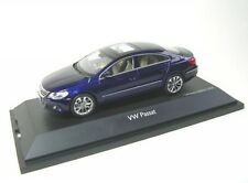 VW Passat (blue)