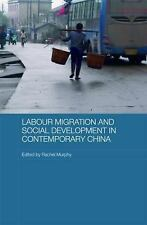 Comparative Development and Policy in Asia: Labour Migration and Social...