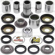 All Balls Swing Arm Linkage Bearing & Seals Kit For Yamaha YZ 490 1983 Motocross