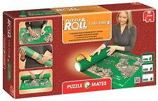 Puzzle and Roll, Puzzle-Teppich für Puzzles bis zu 3000 Teilen, Zubehör, Jumbo