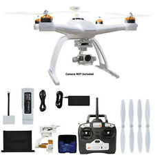 Blade Chroma Camera Drone / Quad RTF w/ DX4 Radio / 3-axis Gimbal for GoPro Hero
