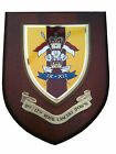 9th 12th Royal Lancers POW Military Wall Plaque UK Hand Made for MOD