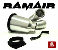RAMAIR Cold Air Filter Induction Kit Golf 3 1.6 101BHP LIFETIME WARRANTY